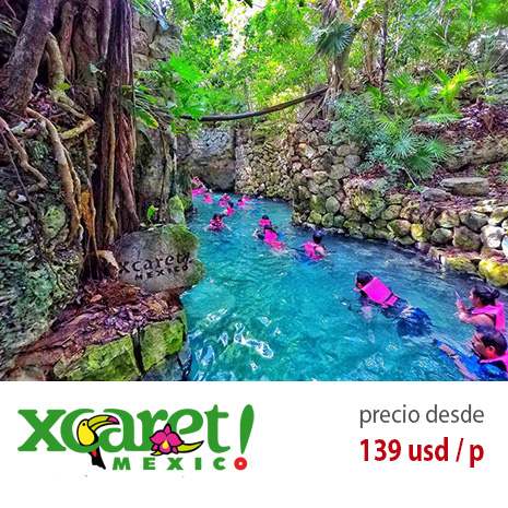 Xcaret_México_Excursion